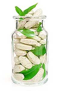 Kava Pills Capsules